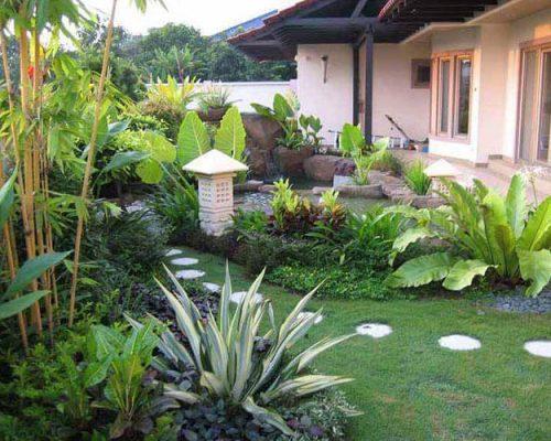 ADACAre Garden landscape 3