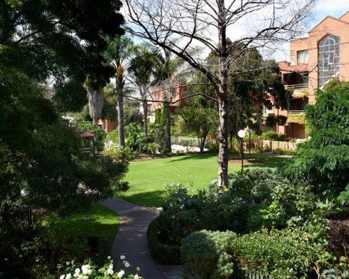 ADACare Strata Garden 4